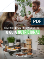 e Book Blog Nutrition Es