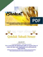 Shabuót 6019