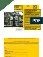 Proyecto Pagina Web, Semana