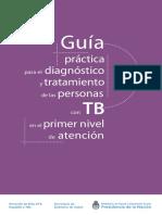 Guia TBC Diag y Tto en Primer Nivel de Atencion