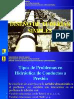 179680197-Conferencia-2-Diseno-de-tuberias-simples-Presentacion.ppt