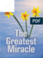 The Greatest Miracles