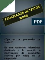 Powerpointprocesadordetextos 140501223700 Phpapp02 (1)