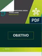 Presentación Feria 2019