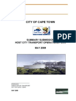 2010 WC - City of Cape Town