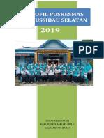 Profil Puskesmas Pts Seltn 2019