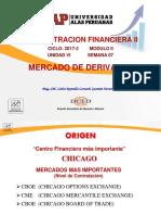 Semana 07 - Mercado de Derivados - 1era. Parte