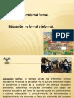 2.- EDUCACION AMBIENTAL
