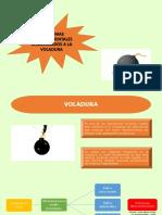 Problemas Ambientales Relacionados Con La Voladura.
