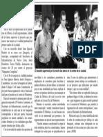 """07-06-19 Supervisa Adrián avances de """"Banquetas Completas"""""""