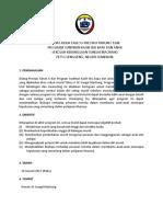 Kertas Kerja Program Motivasi Tahun 6-2017