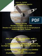 Mision a Jupiter