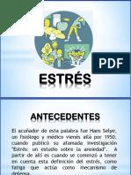 Diapositivas Del Estrés