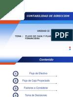 PPT_Tema_2.2 Flujo de Caja y Planificación Financiera