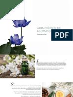 E Book Aromaterapia