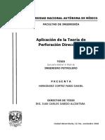 Aplicación de la Teoría de Perforación Direccional.pdf