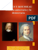 Hobbes y Rousseau.pptx