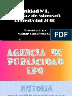 Empresa LPQ
