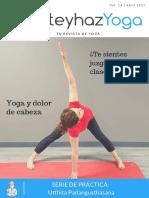 Revista Yoga Numero 14