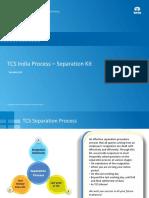TCS India Process - Separation Kit (2)