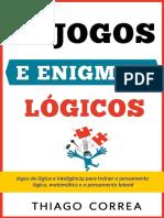 79 jogos e Enigmas lógicos - Thiago Correa.pdf