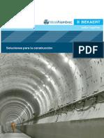 Alambrec Bekaert - Soluciones para la construcción