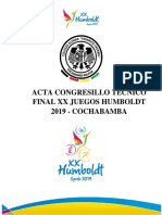Caratula Acta Cochabamba