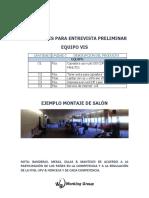 Event Organization Manual FIVB, UPV & NORCECA