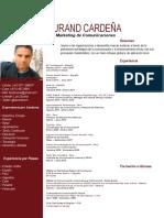 Luis Durand Resumen Profesional