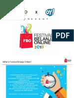 FBO 2020 - Participants