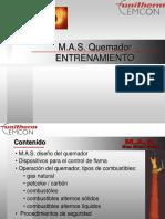 TrainingMexico Español