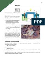 trabajo de quimica
