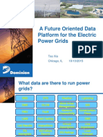 1-Tao-Xia-Future-Data-Platform.pptx