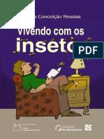 entomologia -libros