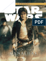Star Wars - Canalhas – Timothy Zahn