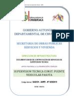 DBC- SUPERVISION TECNICA) - PUENTE VEHICULAR PASOTA.docx