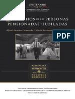 Derecho de Los Pensionados y Jubilados