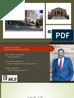 Real Estate Presentation - Chapter 12