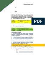 2flujo de Caja Proyectado 2-2