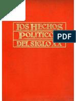 Los Hechos Politicos Del Siglo XX Tomo 07 La Guerra Fria 1946_1955 Flt Indice