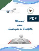 Manual Do Portfólio