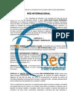 Red Internacional Sas