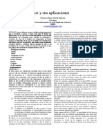Informe de Electronica 1