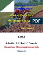 1. Macchine Agricole Classificazionel