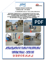 1.-Caratula General Informe Final - Actualizacion