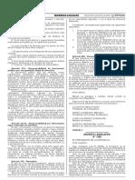 d.l. 1238 Inversion Publica Con Participacion Sector Privado
