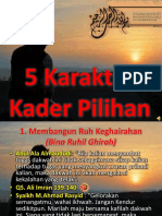 5karakterkaderpilihan-100819041638-phpapp01
