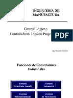 U4 Control Logico y Control Adores Logicos Programables