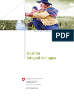 Cartilla Gestion Integral Agua Web
