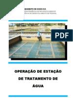 Manual Operacao de Estacao de Tratamento de Agua